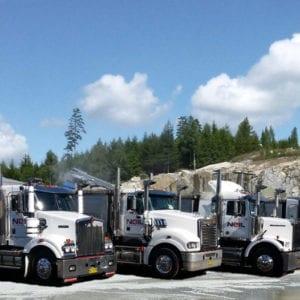 quarry-fleet